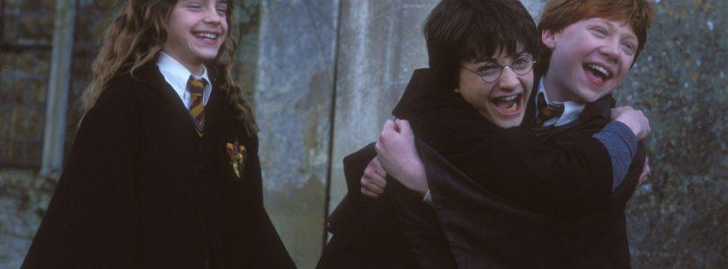 Hogwarts en Navidad | Un recorrido por los mejores momentos navideños de Harry Potter.