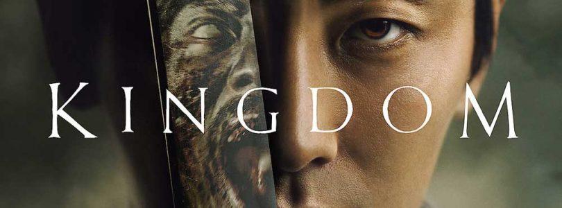 'Kingdom', la dosis perfecta de zombies (2019) | Netflix