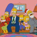 'Los Simpsons' Especial Navidad