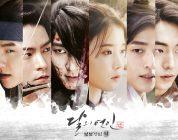 'Moon Lovers – Scarlet Heart: Ryeo', la vida no pasa en vano (2016)