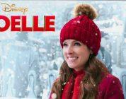 'Noelle' (2019, Marc Lawrence) Santa Claus también puede ser una mujer |Disney Plus