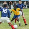'Pelé, el nacimiento de una leyenda' (Jeff Zimbalist, Michael Zimbalist, 2016) | A buenas horas