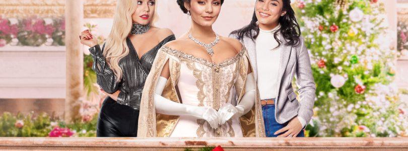 '(Re)Cambio de Princesa' (2020, Michael Rohl) Stacy, Margaret y ahora…Fiona.