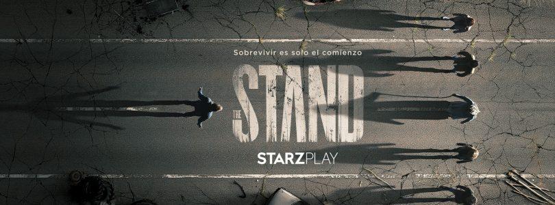 'The Stand', primeras impresiones (Josh Boone y Benjamin Cavell, 2020) | STARZPLAY