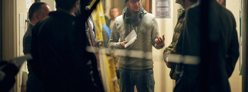 Entrevistamos a Luke Neal y Lewis Arnold, guionistas y director de 'DES'