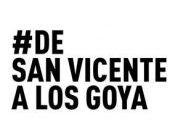 #DESANVICENTEALOSGOYA: 'Pies y Corazones' de Adán Aliaga y 'Orquesta Los Bengalas' de David Valero