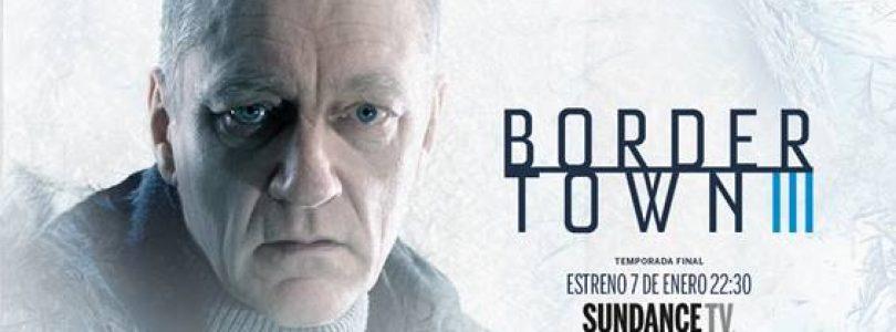 SundanceTV estrena en exclusiva la tercera y última temporada de la serie finlandesa 'Bordertown'