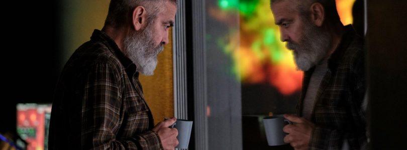 'Cielo de medianoche' (George Clooney, 2020) |Netflix