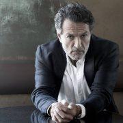 Cosimo Fusco y '30 monedas', entrevista.