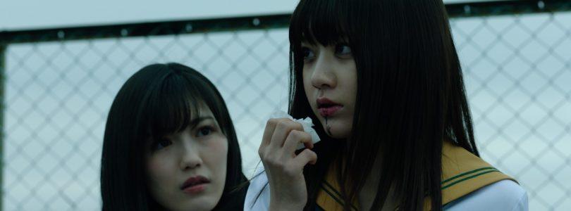 El canal de televisión DARK estrena en exclusiva la miniserie japonesa 'Crow's Blood'