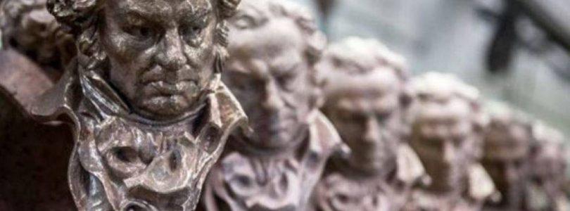 Goya 2021 | Nominaciones a los premios