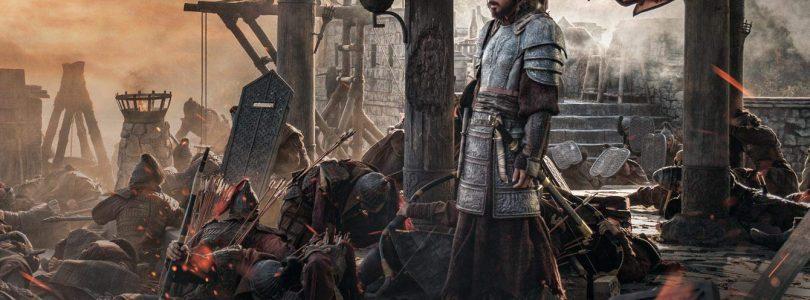 'La gran batalla', asedio a Ansi (Kim Kwang-shik, 2018) | A Buenas Horas