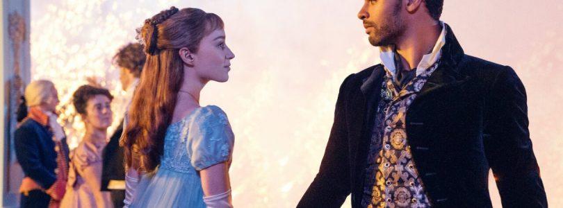 'Los Bridgerton', opulencia y estilazo (2020) | Netflix