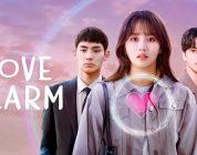 'Love Alarm', un futuro estremecedor (2019)