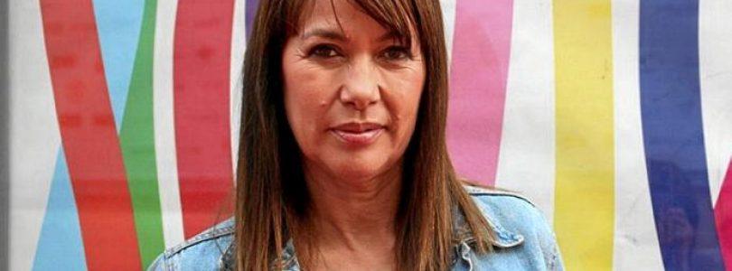 Entrevista a Mabel Lozano por 'Biografía del cadáver de una mujer'