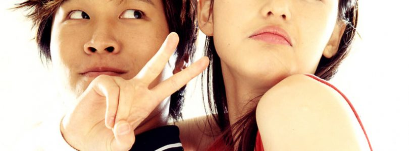 'My Sassy Girl' (Kwak Jae-young, 2001) | A Buenas Horas