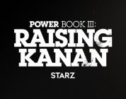 ¿Aún no has visto lo último de 50 Cent para 'Power Book III: Raising Kanan'?