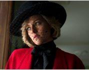 Kristen Stewart será la princesa Diana en 'Spencer'
