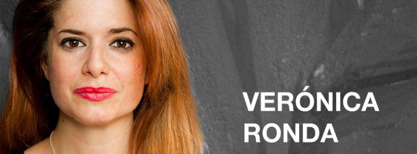 Entrevistamos a la actriz Verónica Ronda