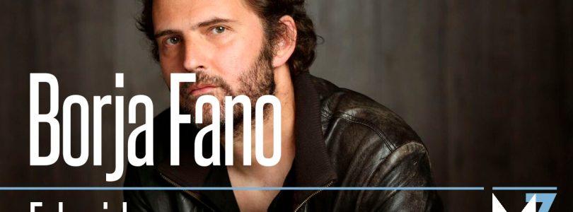 Hablamos de 'Cuéntame', y mucho más, con Borja Fano