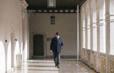 El documental 'Comuneros' inicia su rodaje.