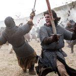 La irregularidad de 'El Cid'   Amazon Prime