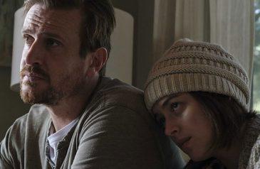 'El amigo' se estrena esta semana en Movistar+