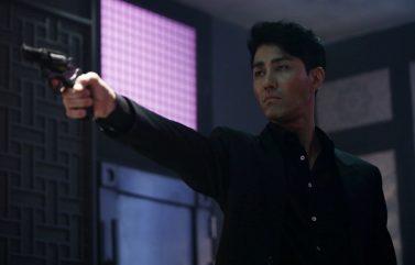 'Man on high heels' (Jang Jin, 2014)   A Buenas Horas