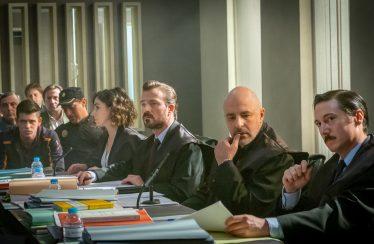 'Caronte' (2020), abogacía e inteligencia   Amazon Prime Video