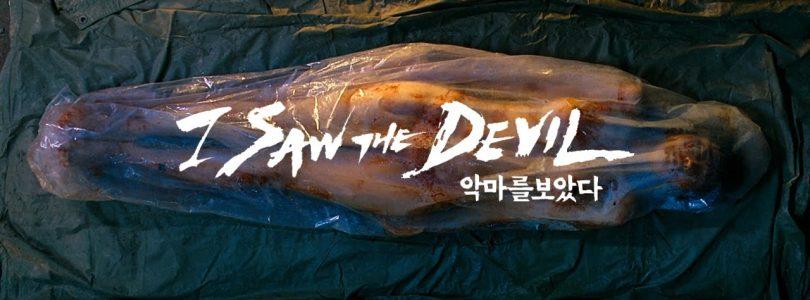 'Encontré al diablo' (Kim Jee-woon, 2010) | A Buenas Horas