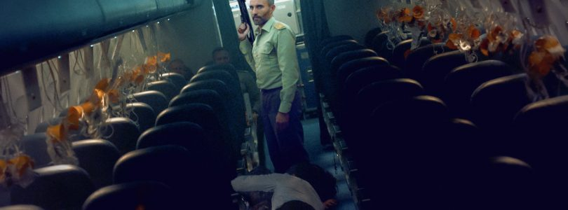 'Into the night' (Inti Calfat y Dirk Verheye, 2021) | Netflix