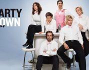 'Party down', regresa la fiesta con Starzplay