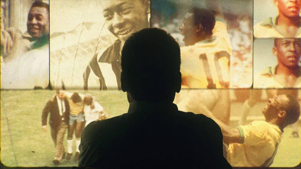 Pelé | Documental en Netflix