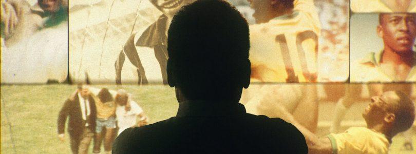 'Pelé' (2021), ya no hablamos del futbolista, si no del hombre | Netflix