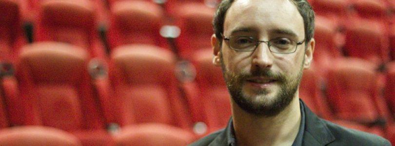 Entrevistamos a Álex Sampayo, director de la 2ª temporada de 'O sabor das margaridas'