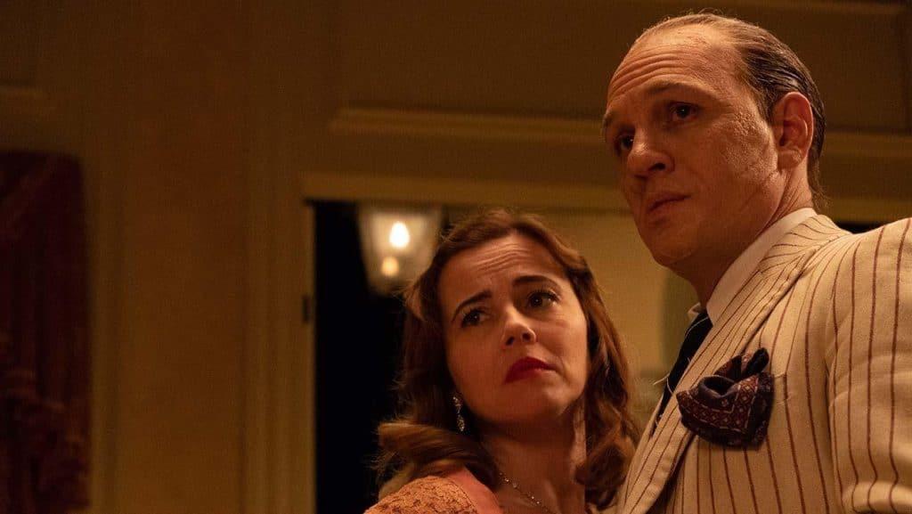 'Capone', fotograma de la película | Filmin