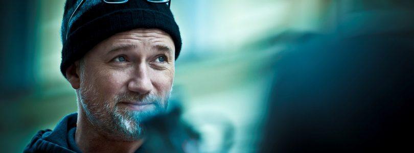Los colores de Fincher, un director de Oscar