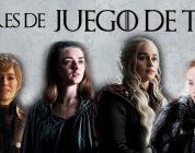 'Juego de Tronos' Diez años de una serie que nos regaló inolvidables personajes femeninos | HBO