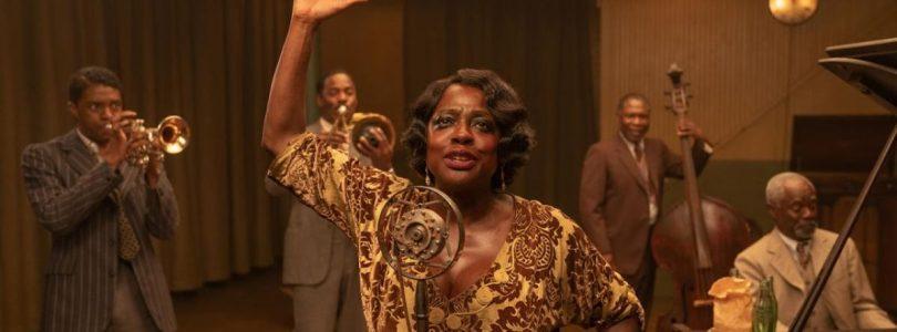 'La madre del blues' (George C. Wolfe, 2020) | Netflix