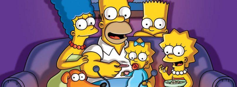 Si, 'Los Simpsons' tienen su día internacional y es hoy