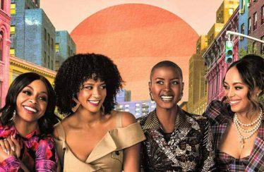 'Run the world' la nueva comedia que podremos ver en Starzplay