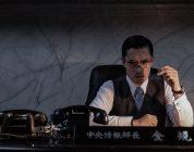 'The man standing next', un thriller elegante y complejo (Woo Min-ho, 2020)