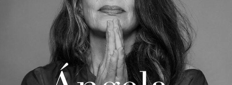 Ángela Molina, protagonista de 'El podcast del cine español'