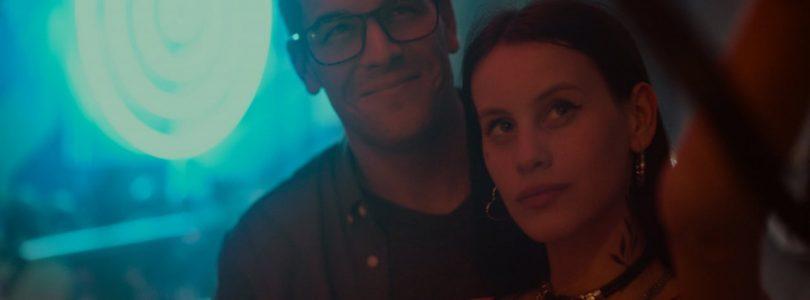 'No matarás' (2020), puro nerviosismo encabezado por el brillante Mario Casas.