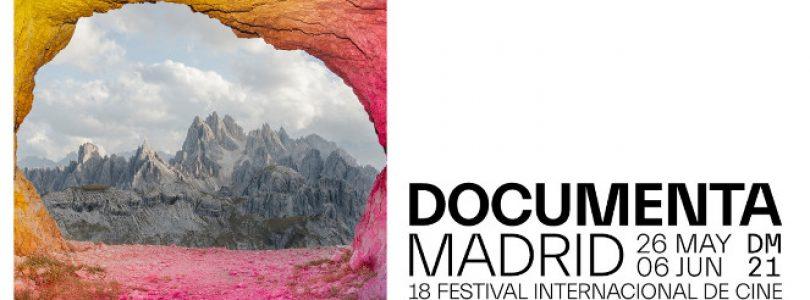 Documenta Madrid inauguró su 18ª edición con el estreno en España de 'Patrick' de Luke Fowler y una conferencia performática del músico Jorge Socarrás