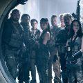 'Ejército de los muertos', zombis, humor y gore a tu servicio. (Zack Snyder, 2021) | Netflix