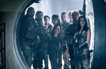 'Ejército de los muertos', zombis, humor y gore a tu servicio. (Zack Snyder, 2021)   Netflix