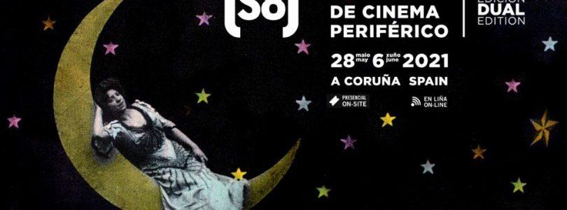 ¿Aún no conoces la Mostra Internacional de Cine Periférico da Coruña (S8)?
