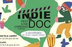 4ª Edición del Festival de cine independiente coreano, todos los detalles