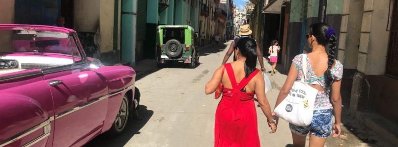 'Herencia' (Ana Hurtado, 2019), La Habana sigue viva